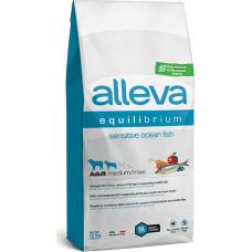 Alleva Equilibrium Adult Dog Sensitive Ocean Fish Medium/Maxi