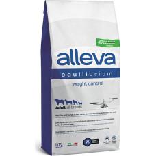 Alleva Equilibrium Adult Dog Weight Control All Breeds