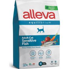 Alleva Equilibrium Adult Cat Sensitive Fish