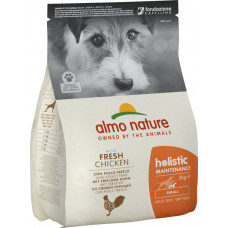 Almo Nature Adult Dog Holistic Small Fresh Chicken