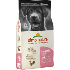 Almo Nature Puppy Holistic Large Fresh Chicken