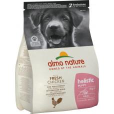 Almo Nature Puppy Holistic Small Fresh Chicken