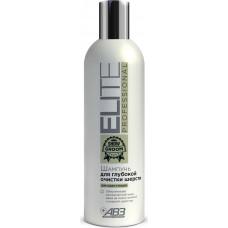 АВЗ Elite Professional шампунь для глубокой очистки шерсти