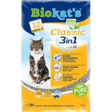 Biokat's Classic 3in1