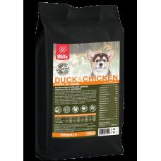 Blitz Holistic Puppy Fresh Duck & Chicken All Breeds Grain Free