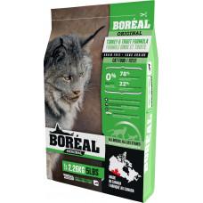 Boreal Original Cat Turkey & Trout Formula
