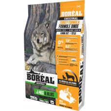 Boreal Original Dog Turkey Formula