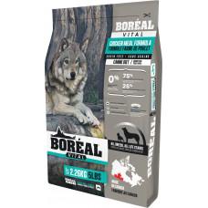 Boreal Vital Dog Chicken Meal Formula