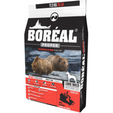 Boreal Proper Dog Large Breed Red Meat