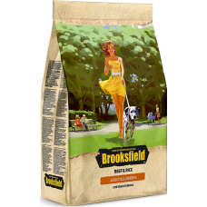 Brooksfield Dog Adult  All Breeds Beef & Rice