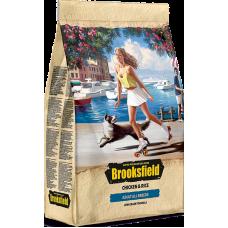 Brooksfield Dog Adult All Breeds Chicken & Rice