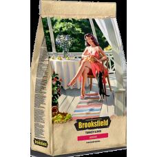 Brooksfield Cat Indoor Turkey & Rice