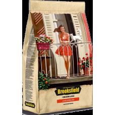 Brooksfield Cat Light/Sterilized Chicken & Rice
