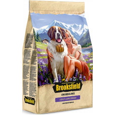 Brooksfield Dog Adult Large Breed Chicken & Rice