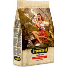 Brooksfield Puppy Large Breed Chicken & Rice