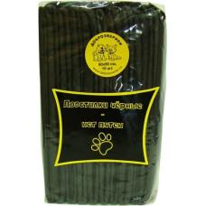 Доброзверики чёрные 60х90 см