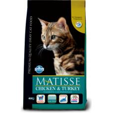 Farmina Matisse Chicken&Turkey