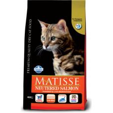Farmina Matisse Neutered Salmon