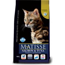 Farmina Matisse Salmon&Tuna