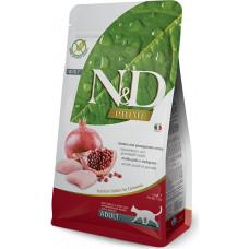 Farmina N&D Prime Adult Cat Chicken&Pomegranate