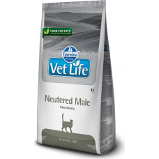 Farmina Vet Life Cat Neutered Male