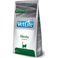Farmina Vet Life Cat Obesity