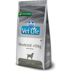 Farmina Vet Life Dog Neutered  > 10kg