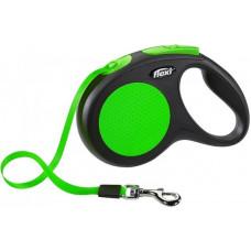 Flexi Limited Edition New Neon M (ремень) 5 м