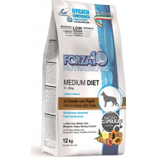 Forza 10 Medium Diet Horse with Peas