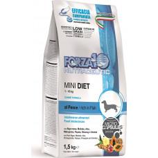 Forza 10 Mini Diet Fish