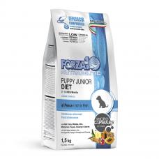 Forza 10 Puppy Junior Diet Fish