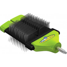 FURminator FURflex Dual Slicker Brush Small Dogs