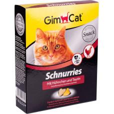 Gimcat Schnurries Chicken
