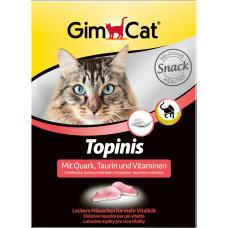 Gimcat Topinis