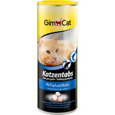 Gimcat Fish Tabs