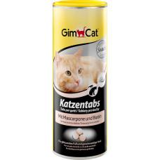 Gimcat Mascarpone & Biotin Tabs