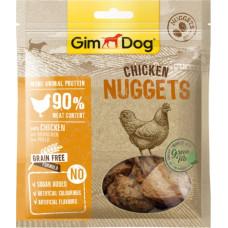 GimDog Chicken Nuggets