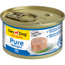 GimDog Pure Delight (тунец)