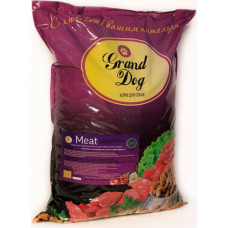 Grand Dog Meat для мелких пород с кусочками мясопродуктов бараньих (легкое и рубец)