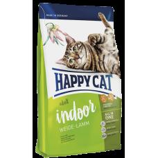 Happy Cat Adult Indoor Weide-Lamm