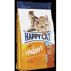Happy Cat Adult Indoor Atlantik-Lachs