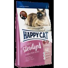 Happy Cat Adult Sterilised Voralpen-Rind