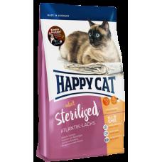 Happy Cat Adult Sterilised Atlantik-Lachs