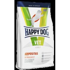 Happy Dog Vet Adipositas