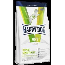 Happy Dog Vet Hypersensitivity