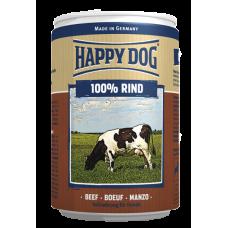 Happy Dog 100% Rind