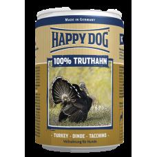 Happy Dog 100% Truthahn