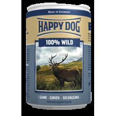 Happy Dog 100% Wild