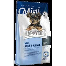 Happy Dog Mini Baby&Junior