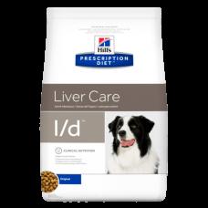 Hill's Prescription Diet Canine Liver Care l/d